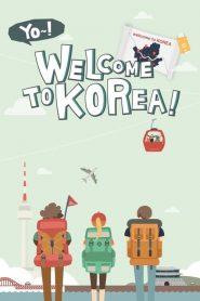 Welcome First Time in Korea